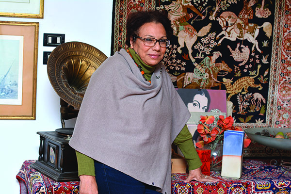 نتيجة بحث الصور عن د. مرفت عبد الناصر