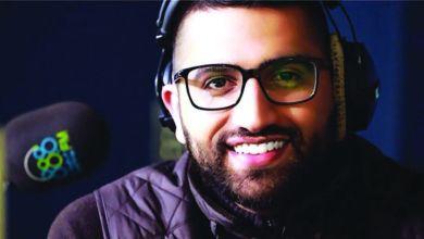 Photo of علي نجم: مكالمة لـ 15 ثانية لابد أن أقوم بها قبل «الهوا»