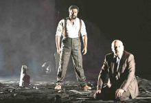 Photo of يقام في الجزائر القلعة تمثل الكويت في الدورة التاسعة لمهرجان المسرح العربي