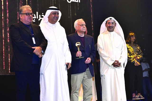 تخصيص جائزة تحمل اسم «خالد الصديق» في جميع دورات المهرجان