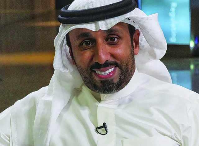 فهد الناصر: أطلقنا «نبض الخليج» إيمانًا بأن خليجنا واحد