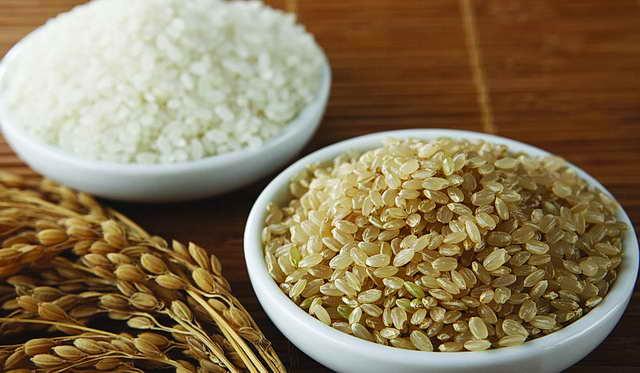 الفوائد الغذائية والصحية لمجموعة الحبوب (2 - 3)
