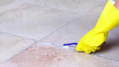 Photo of لأفضل نظافة منزلية.. أبسط الأفكار وأرخصها