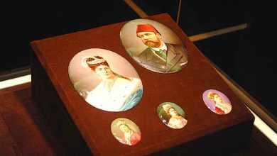 Photo of قصر الأميرة فاطمة الزهراء.. متحف يعرض مجوهرات ملكية