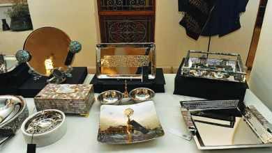 Photo of الحرف اليدوية التراثية المصرية.. في بيت السدو