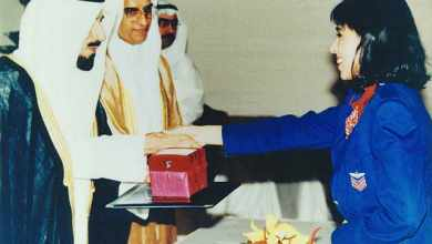 Photo of د.سندس الدعيج: احترفت الطب لأكون مع الناس وأعطي بلا مقابل
