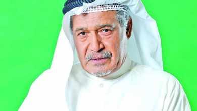Photo of الدورة الخامسة لمهرجان الكويت للمونودراما باسم جاسم النبهان