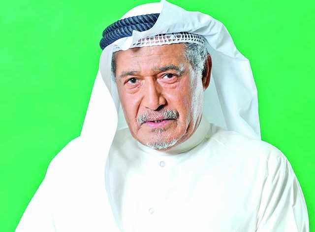 الدورة الخامسة لمهرجان الكويت للمونودراما باسم جاسم النبهان