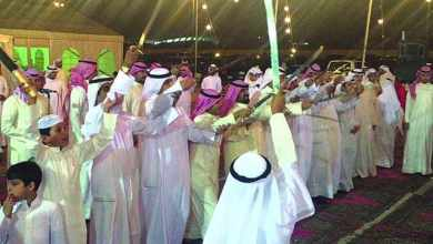 Photo of أغاني الأعراس والزفة الخليجيبة.. بنكهة «الدي جي»