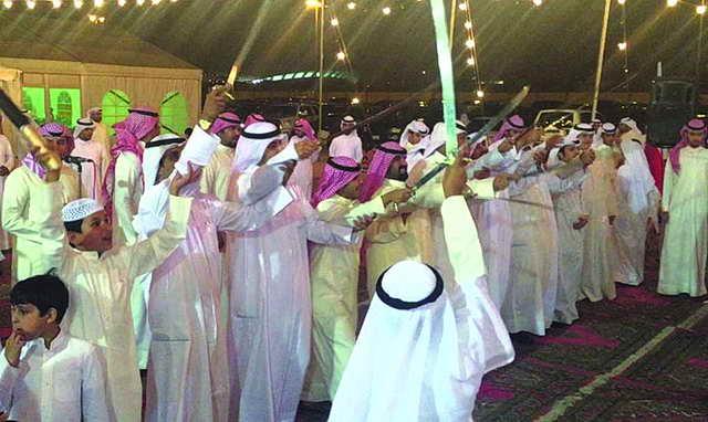 أغاني الأعراس والزفة الخليجيبة.. بنكهة «الدي جي»