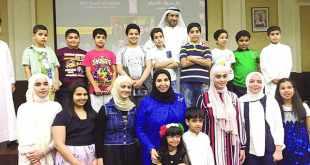 «مهرجان سعاد الصباح لبراعم الأدب العربي2» ينطلق تزامنًا مع الاحتفال باليوم العالمي للغة العربية