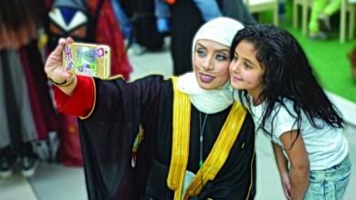 Photo of شيماء العيدي – صاحبة أجمل ابتسامة والمرشحة لجائزة نوبل للسلام