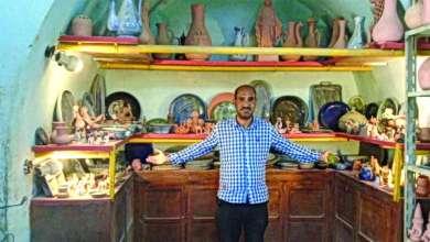 Photo of صناعة الخزف بالصعيد..أنشودة فنية لفتت أنظار العالم