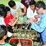 تنمية مهارات ومواهب الأطفال.. استثمـار لمستقبلهـم