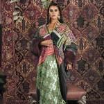 مصممة الأزياء الكويتية معالي الصالح