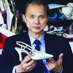 Jimmy Choo.. لقاء إبداع عامل النظافة بطموح صحافية «فوج»