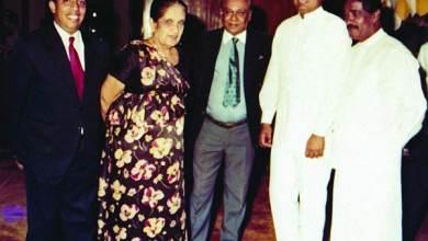 Photo of تعالوا نشرب شاي وفنجان قهوة مع أول رئيسة وزراء في العالم