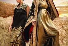 Photo of المصممة الأردنية إيمان الأحمد..طموحها عالمي للقفطان العربي