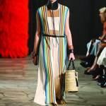 Loewe أزياء صيفية بروح أفريقية