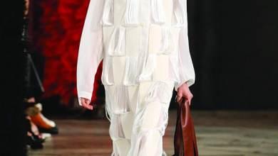 Photo of Loewe أزياء صيفية بروح أفريقية