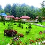 السياحة بعبق التاريخ وروعة الطبيعة