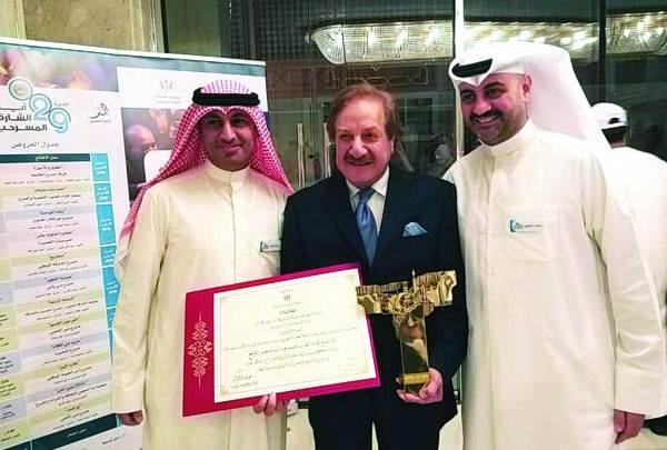 محمد المنصور: جائزة الشارقة للإبداع أهم تتويج لمشواري الفني