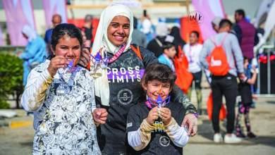 Photo of مدربة الزومبا فاطمة حسين:  الزومبا رياضة.. وليست مجرد رقصة!