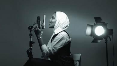 Photo of آلاء الهندي:  أشعر بوجودي في عالم الغناء والموسيقى