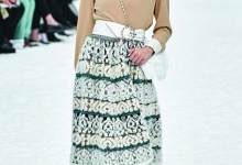Photo of Chanel وتشكيلة أسطورية لخريف/ شتاء 2019