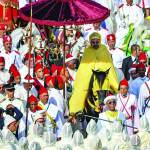 المملكة المغربية تحتفل بالذكري العشرين لاعتلاء الملك العرش