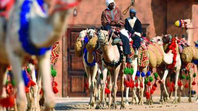 Photo of سوق عكاظ 13.. منبر ثقافي خليجي أصيل