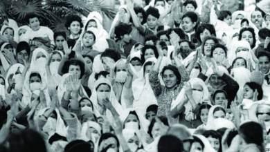 Photo of حكاية «فاطمة» «الفاطمات» Les Fatmas تعني الجزائريات