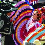 المكسيك تُسجِّل أكبر رقصة بالعالم