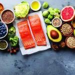 الفيتامينات والمعادن تضمنان جمالك وصحتك وسعادتك