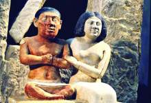 Photo of قصة حب فرعونية.. القزم «سنب» والجميلة «سنت»