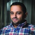 الفنان شطي عبدالحميد الشطي: أطور ذاتي بما يتناسب مع طموحاتي