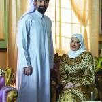 «عافـك الخاطـر» دراما عائلية.. في اللحظات الصعبة للعلاقة الزوجية