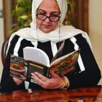 الشيف أمل القحطاني: رائحة ومذاق طبخ جدتي في ذاكرتي دائماً