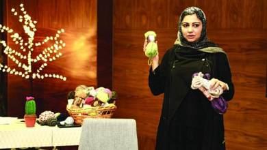 Photo of خديجة الحسيني: «الكروشيه»  خيوط تعززين بها طاقة يدك