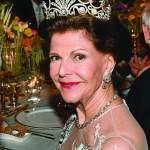 أميرات العائلة المالكة السويدية يتألقن في حفل جوائز نوبل