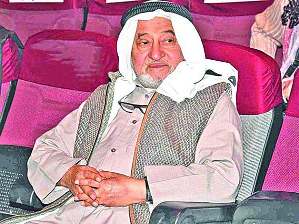 عبدالله غلوم: فيلم «العجلة» شرّف الكويت في مهرجان مومباي