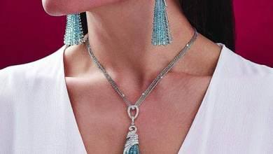 Photo of دار  Garrard  للمجوهرات طرحت  تشكيلة من الهدايا المثالية
