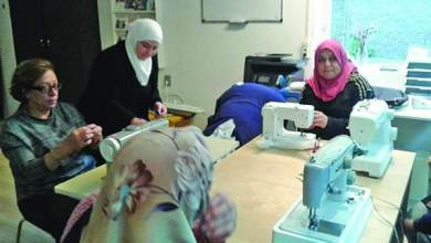 Photo of اللاجئة السورية في هولندا.. تكسـب حـرب تحقيـق الـذات