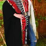 أزياؤها تحكي الثقافة السيناوية بالألوان  مصممة الأزياء التراثية مروة الهواري: 