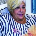 مصممة الأزياء العالمية  د.شهيرة فوزي:  وجدتُ راحتي في الصحراء وفيها قابلت زوجي 