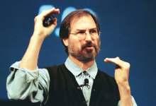 Photo of من صاحب 7 مليارات دولار : ستيف جوبز