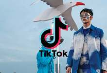 Photo of »عروض الموضة العالمية تعود «رقمية» على منصة «تيك توك
