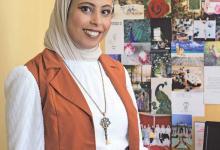 Photo of نوف العماري: ارتدائي «الثوب الكويتـي التراثـي» في الحفـل العالـمـي أسعدنـي وأبكانـي!