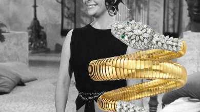 Photo of من صائغ للفضة إلى أهم مصممي المجوهرات  مرآة «كليوباترا».. ومجوهرات إليزابيث تايلور.. تشهد على خلود إبداعهBVLGARI