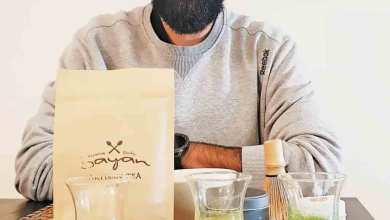 Photo of أحمد العيدان: هناك الكثير من الأشياء المغلوطة في عالم الشاي